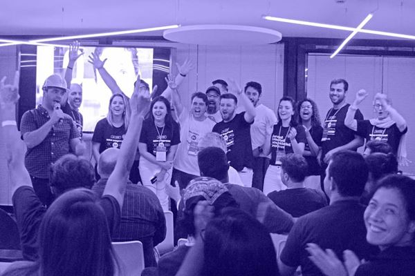 Segunda edição Startup Weekend OKARA ( Startup Weekend Construtech OKARA )